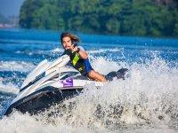 Moto acuática en Tequesquitengo por 30 minutos