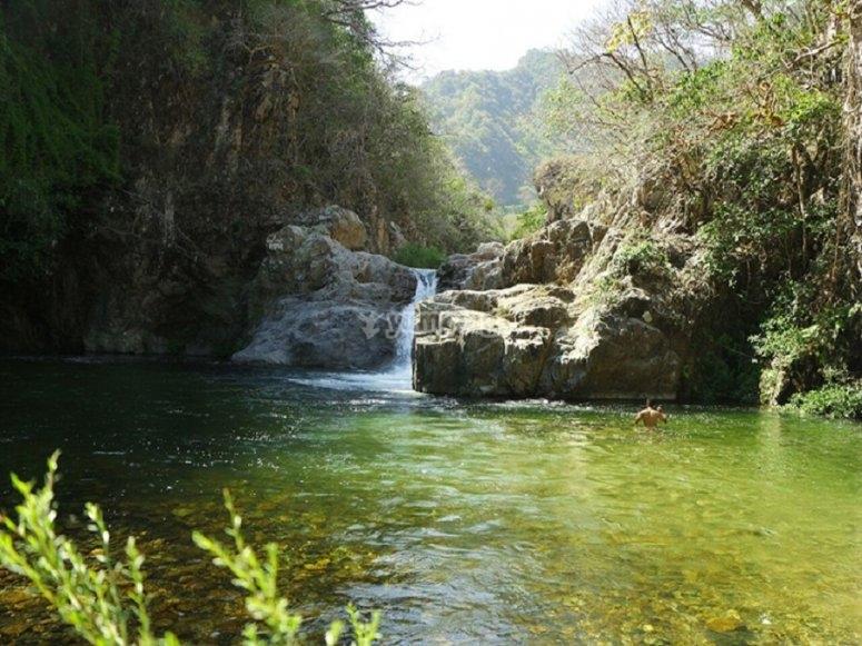 Recorrido por el Río Cuale