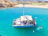 Paseo y snorkel