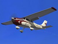 Fly a Light Aircraft over the State of Mexico