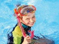 Inicio de snorkel