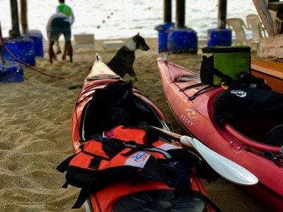Aventura Mundo Kayaks