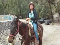 Photo on your horse