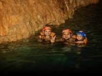 Xplor Fuego Cancun for kids