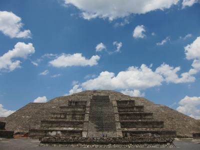 Teotihuacán tour