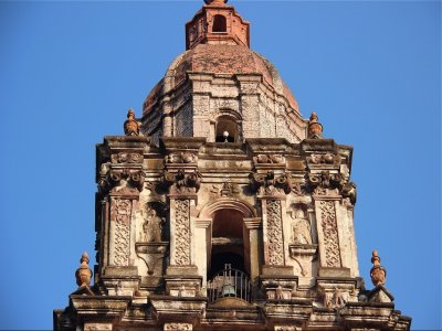 Discovering Cuernavaca and Taxco !