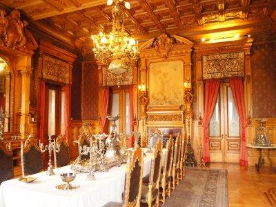 Tour + admission Chapultepec's Castle