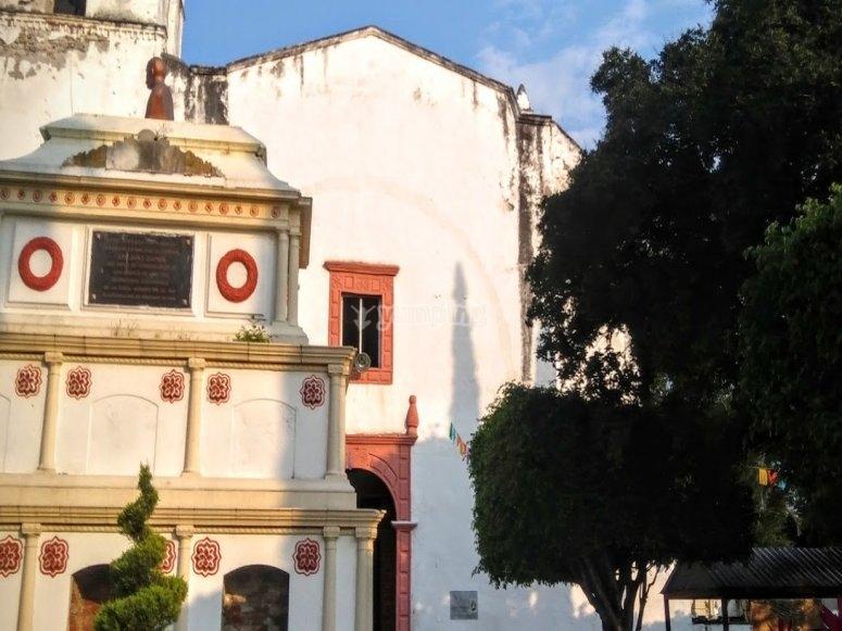 tour in Morelos