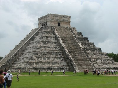 Chichen Itzá and Celestún + speedboat ride