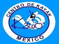 Centro de Kayak 360 México