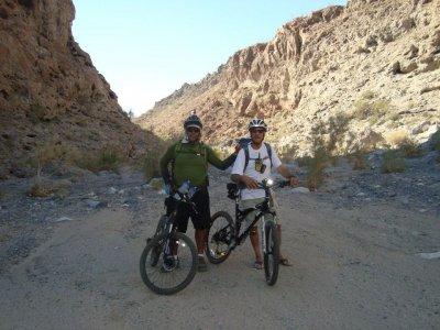 Club Sierra Tijuana Ciclismo de Montaña