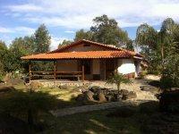 Cabanas Hacienda Coyote