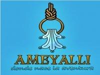 Rocódromo Ameyalli Rappel