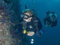 Buceando en Los Cabos