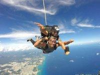 Paracaidismo en el Caribe