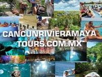 Cancun Riviera Maya Tours Mx Bungee
