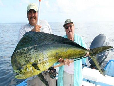 Fidel Tours Pesca