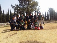 Gotcha in Texcoco Offer for Groups of 10