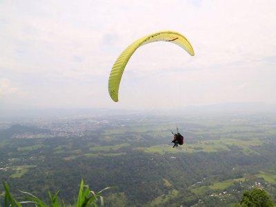 1 Week Beginners Paragliding Course in Orizaba