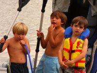 Kayak for children