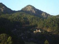 Surutato Mountains