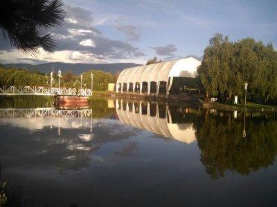 Salón de fiestas Quinta de Lago Texcoco