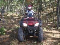 ATV Cabins La Mesa