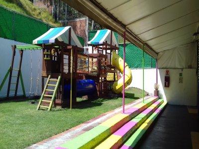 Fiesta infantil en Naucalpan con pastel gratis