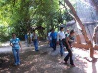Visita al parque natural