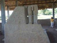 Visita guiada a la Zona Arqueologica Tamtoc