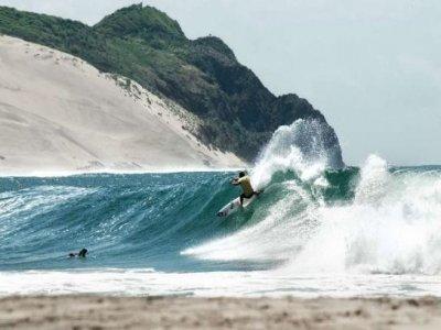 Salina Cruz Surf Tours