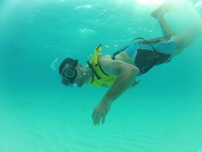 Adventure Bay Cancun Snorkel