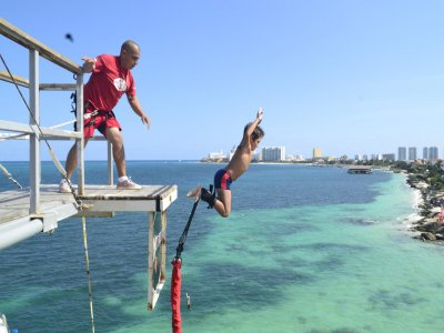 Adventure Bay Cancun