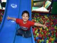 Kids Party in Mexico City, March & April