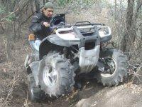 Try the ATV