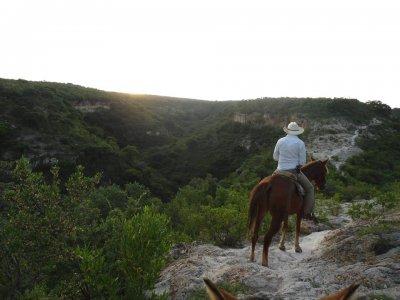 Discovery Guanajuato Cabalgatas
