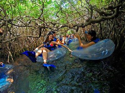 Tour Xel Há con transportación desde Riviera Maya