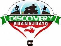 Discovery Guanajuato Rutas 4x4