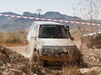 all-terrain adrenaline