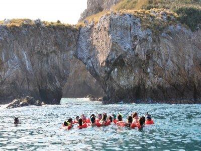 Paseo en barco Playa del Amor a Puerto Vallarta