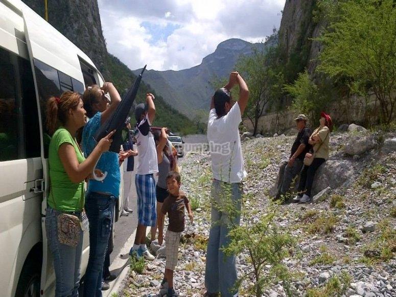 Monterrey state