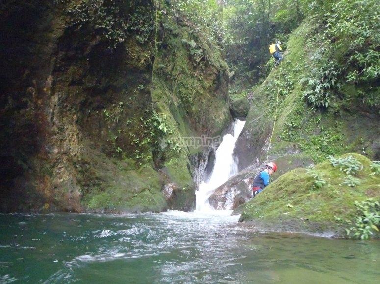 Tour in Cuetzalan
