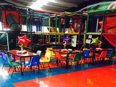 Kids Party Mexico City + Free Snacks & Batucada