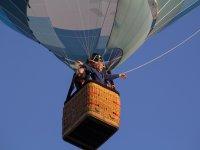 Hot air balloon for 2 people in Queretaro
