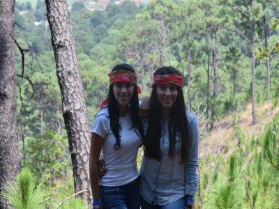 Hike to the Peña de Valle de Bravo