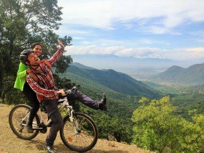 Zapotrek Ciclismo de Montaña
