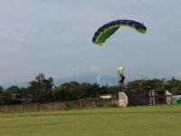 Aventura en el aire