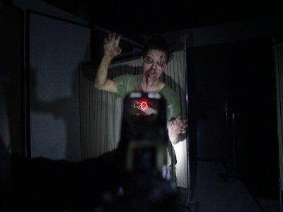 Room escape: zombie hospital in Ciudad de México