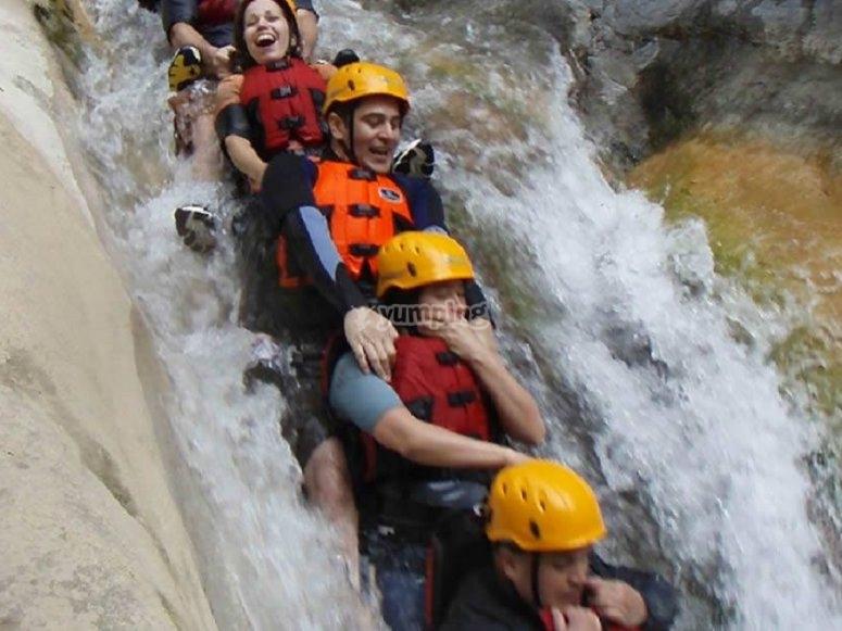 Fun in Matacanes