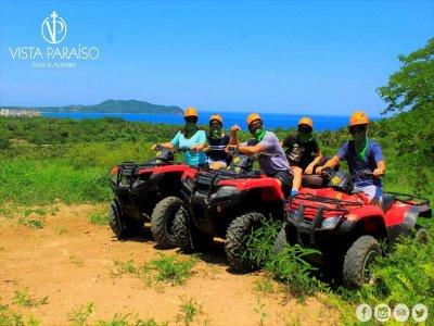 Vista Paraíso Tours and Activities Cuatrimotos